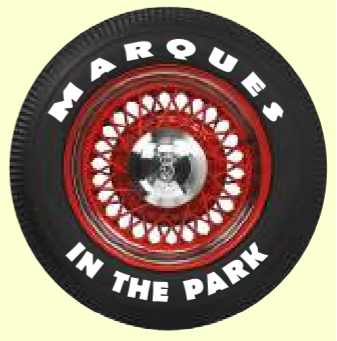 Marques in the Park logo