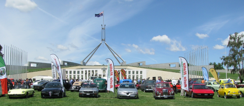 Parliamentary Friends of Motoring